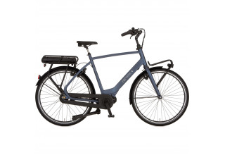 Cortina E-Common, middenmotor HS11 herenfiets