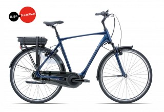 Giant GRANDTOUR E+ 2 Herenfiets